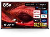 液晶テレビ BRAVIA(ブラビア)  XRJ-85X95J [85V型 /4K対応 /BS・CS 4Kチューナー内蔵 /YouTube対応 /Bluetooth対応] 【買い替え30000pt】7/31まで