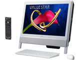 VALUESTAR N VN370/CS6W PC-VN370CS6W