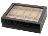 木製時計収納ケース(8本用) CABOX8 【並行輸入品】