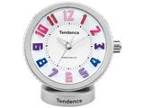置き時計 (TABLE CLOCK) TP429916 【並行輸入品】