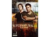 SUPERNATURAL/スーパーナチュラル 8<エイト> コンプリート・ボックス DVD