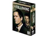 ザ・フォロイング <ファースト・シーズン> DVD コンプリート・ボックス DVD