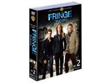 FRINGE/フリンジ<フォース・シーズン> セット2 DVD