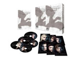 GAME OF THRONES/ゲーム・オブ・スローンズ <第三章:戦乱の嵐 -前編-> DVD コンプリート・ボックス DVD