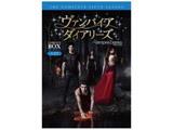 The Vampire Diaries/ヴァンパイア・ダイアリーズ 5<フィフス・シーズン> コンプリート・ボックス BD