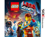 LEGOムービーザ・ゲーム 【3DSゲームソフト】