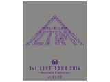ALTIMA:1st LIVE at BLITZ 2014 Mountain Explosion完