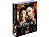 SUPERNATURAL/スーパーナチュラル 7<セブンス> セット1 ソフトシェル DVD