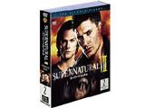SUPERNATURAL/スーパーナチュラル 7<セブンス> セット2 ソフトシェル DVD