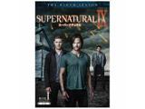 SUPERNATURAL/スーパーナチュラル 9<ナイン> DVD コンプリート・ボックス DVD