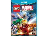 【在庫限り】 LEGO(R)マーベル スーパー・ヒーローズ ザ・ゲーム【Wii Uゲームソフト】