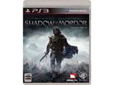 SHADOW OF MORDOR (シャドウ・オブ・モルドール) 【PS3ゲームソフト】