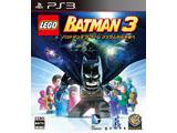 LEGO バットマン3 ザ・ゲーム ゴッサムから宇宙へ [PS3]