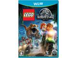 LEGO ジュラシック・ワールド 【Wii Uゲームソフト】