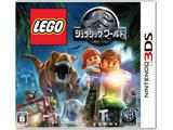LEGO ジュラシック・ワールド 【3DSゲームソフト】