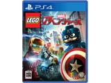 LEGO マーベル アベンジャーズ 【PS4ゲームソフト】