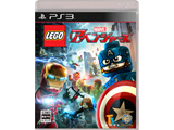 【在庫限り】 LEGO マーベル アベンジャーズ 【PS3ゲームソフト】