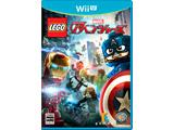 【在庫限り】 LEGO マーベル アベンジャーズ 【Wii Uゲームソフト】