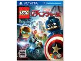 LEGO マーベル アベンジャーズ 【PS Vitaゲームソフト】