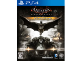 バットマン:アーカム・ナイト スペシャル・エディション 【PS4ゲームソフト】