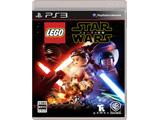 【在庫限り】 LEGO スター・ウォーズ/フォースの覚醒 【PS3ゲームソフト】