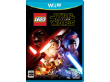 LEGO スター・ウォーズ/フォースの覚醒 【Wii Uゲームソフト】