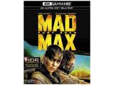 マッドマックス 怒りのデス・ロード <4K ULTRA HD&ブルーレイセット> 【ウルトラHD ブルーレイソフト】