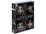 GOTHAM/ゴッサム 1<ファースト・シーズン> セット1 ソフトシェル DVD