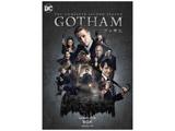 GOTHAM/ゴッサム 2<セカンド・シーズン> DVD コンプリート・ボックス 【DVD】