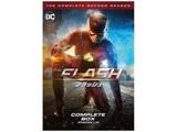 THE FLASH/フラッシュ 2<セカンド・シーズン> DVD コンプリート・ボックス DVD