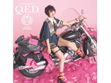 分島花音 / luminescence Q.E.D. 通常盤 CD