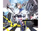 岸田教団&THE 明星ロケッツ / LIVE YOUR LIFE アーティスト盤 DVD付 CD