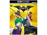 【初回仕様】レゴ(R)バットマン ザ・ムービー<4K ULTRA HD&3D&2Dブルーレイセット>[1000649899][Ultra HD Blu-ray]