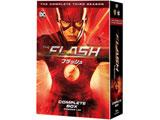 THE FLASH/フラッシュ <サード・シーズン> コンプリート・ボックス    [DVD]