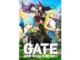 GATE 自衛隊 彼の地にて、斯く戦えり Blu-ray BOX (2)