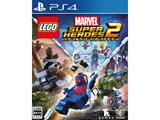 レゴ マーベル スーパーヒーローズ2 ザ・ゲーム 【PS4ゲームソフト】