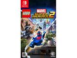 レゴ マーベル スーパーヒーローズ2 ザ・ゲーム 【Switchゲームソフト】