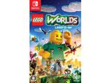LEGO ワールド 目指せマスタービルダー 【Switchゲームソフト】