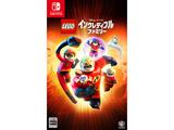レゴ インクレディブル・ファミリー 【Switchゲームソフト】