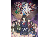 Lostorage conflated WIXOSS 1カード付BD限定版