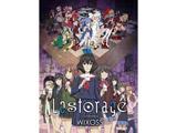 Lostorage conflated WIXOSS Blu-ray BOX