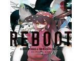 岸田教団&THE 明星ロケッツ / 「REBOOT」 アーティスト盤 Blu-ray Disc付 CD