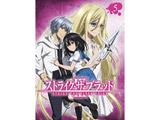 ストライク・ザ・ブラッド3 OVA Vol.5 DVD
