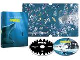 MEG ザ・モンスター スチールブック 4K ULTRA+ブルーレイ