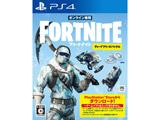 フォートナイト ディープフリーズバンドル 【PS4ゲームソフト】 ※オンライン専用