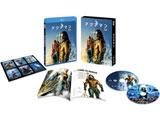 アクアマン 3D&2Dブルーレイセット(2枚組/ブックレット&キャラクターステッカー付) BD