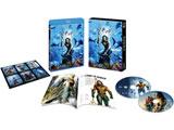 アクアマン ブルーレイ&DVDセット(2枚組/ブックレット&キャラクターステッカー付) BD