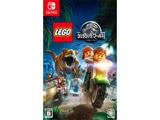【11/21発売予定】 LEGO ジュラシック・ワールド 【Switchゲームソフト】