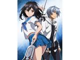 【特典対象】【10/09発売予定】 [3] ストライク・ザ・ブラッドIV OVA Vol.3 <初回仕様版> BD ◆ソフマップ連続購入特典あり