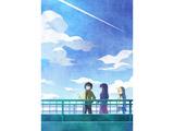【04/29発売予定】 [2] ハイスコアガールII STAGE2 初回仕様版 BD ◆全巻連続購入特典『オリジナルアクリルスタンド』